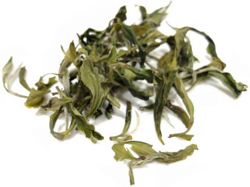 ダージリン紅茶の茶葉